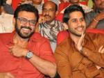 Venkatesh And Naga Chaitanya S Venky Mama Aims On Dussehra Release