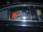 Sara Ali Khan And Kartik Aaryan Spotted Together Inside A Car