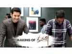 Maharshi Making Vedio Released
