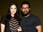 Aamir Khan Tweet On Sunny Leone S 38th Birthday