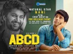 Natural Star Nani As Chief Guest For Abcd Movie Pre Release