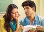 Allu Sirish Abcd Movie First Day Collections