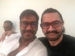 Ajay Devgn Funny Comment On Avatar 2 Release