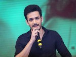 Akhil S 4th Movie Starts Without Heroine