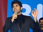 Allu Sirish Speech About His Father Aravind At Abcd Movie Pre Release Event