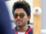 Allu Arjun About Gully Boy Fame Siddhant Chaturvedi