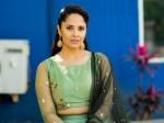 Anasuya Bharadwaj Reveals Sensetional Issues On Her Life