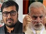 Anurag Kashyap Daughter Gets Rape Threats Director Questions Pm Modi