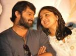 Anushka Shetty Comments On Prabhas Look