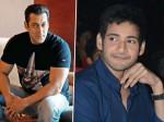 Salman Khan Given Clarity On Mahesh Babu Starrer Maharshi