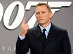 James Bond Daniel Craig Injured