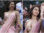 Rakul Preet Singh S De De Pyaar De Starts Dull Note At Box Office