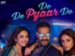 De De Pyaar De 5 Days Box Office Collections Rs 50 Cr