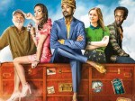 Actor Dhanush S French Film The Extraordinary Journey Of The Fakir Won Award