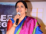 Jeevitha Sensational Comments On Degree College Trailer Launch Event