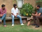 Director Krish Interview With Nani And Gawtam Tinnanuri