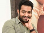 Fans Hungama At Jr Ntr S Residence On The Occasion Of His 36th Birthday