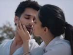 Kiara Advani Reaction On Kiss Seens In Her Movie Kabir Singh