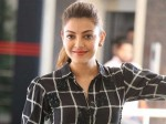 Kajal Aggarwal Shares Her Experience With Director Teja
