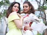Kajal Aggarwal And Tamannaah Bhatia Goes Hot With Photo Shoot