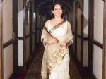 Kangana Ranaut Sparks In Pm Narendra Modi Swearing In Ceremony