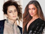 Deepika Padukone To Replace Kangana Ranaut For Anurag Basus Imli