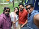 Nikhila Vimal Joined In Jyothika And Karthi Untitled Film