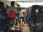 Yash S Kgf Chapter 2 Movie Shoot On Birsk Pace
