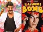 Laxmmi Bomb Raghava Lawrence Out From Akshay Kumar Film