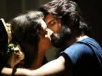 Is Vijay Deverakonda Getting Ready For Liplock With Raasi Khanna