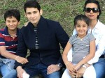 Mahesh Babu About Childrens Video Game Adiction