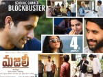 Majili Movie 28 Days Collection Details