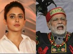 Rakul Preet Singh On Modi Governent Stop A Divide And Rule