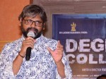 Degree College Movie Director Narasimha Nandi About His Movie Teaser Controversy