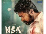 Suriya S Ngk Movie Advance Booking Sold 10000 Tickets For Fdfs