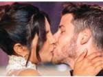 Nick Jonas Liplocks Priyanka Chopra At Bbma