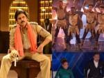 Pawan Kalyan Sardaar Gabbar Singh Song Get International Reputation