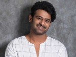 Prabhas Tell Us To Give Surprise Tomorrow
