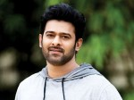 Prabhas Doesn T Want To Compromise About His Movie Quality