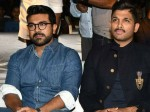 Allu Sirish Clarity On Allu Arjun Ram Charan Differences