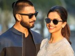 Ranveer Singh Playing Husband Character For Deepika Padukone