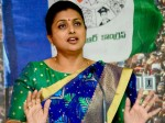 Roja Wants To Stop Her Role In Jabardasth Comedy Show