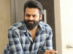 Sai Dharam Tej S New Movie Confirmed With Maruthi