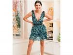 Samantha Stuns In Short Dress In Her Latest Instagram Post