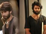 Shahid Kapoor Shocking Comments On Vijay Devarakonda