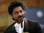 Shah Rukh Khan To Participate In David Letterman Show
