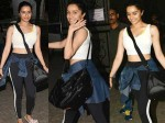 Shraddha Kapoor 4 Hours Rehearsals For Street Dancer