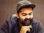 Simbu Wearing Director S Cap