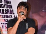 Marshal Movie Teaser Release By Talasani Srinivasa Yadav