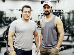 Sudeep Photo With Salman Khan Goes Viral